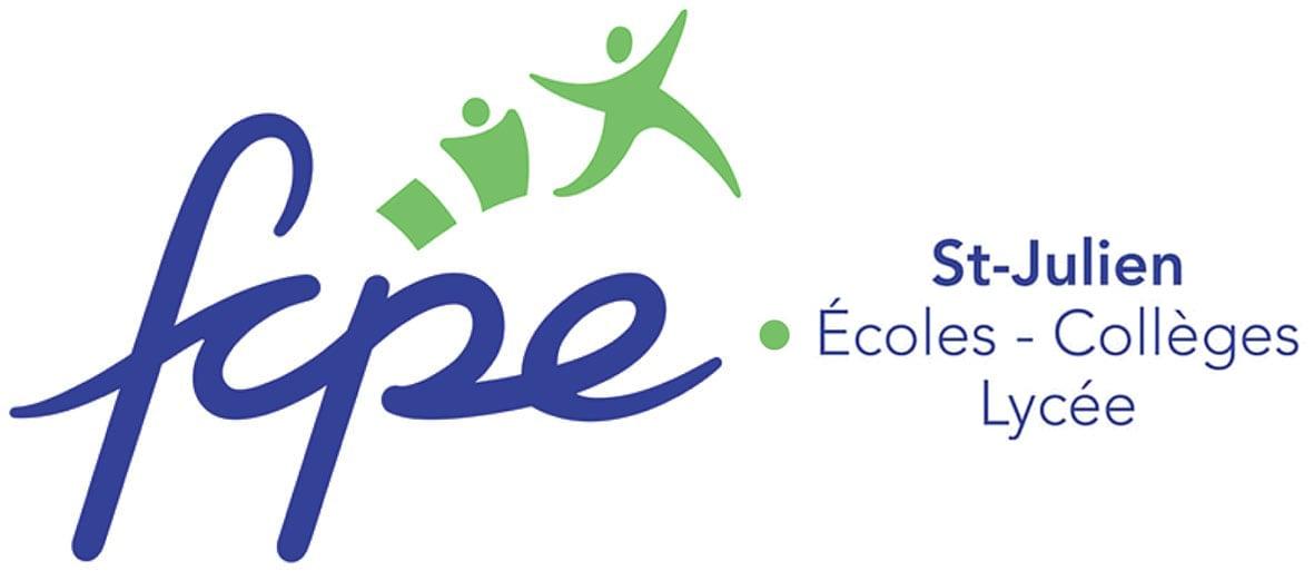 FCPE St-Julien – Écoles – Collèges – Lycée