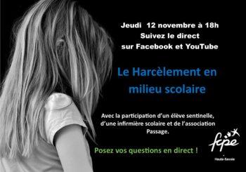 Direct Le Harcèlement