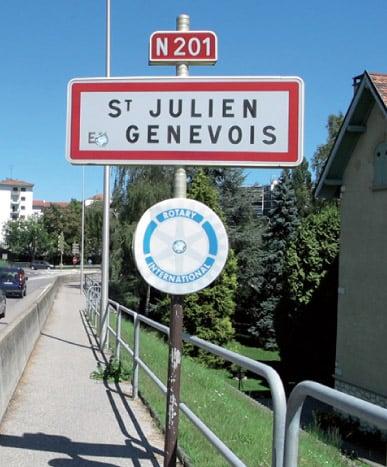 LA FCPE À ST-JULIEN : DES PARENTS AU SERVICE DE TOUS LES ENFANTS DE LA MATERNELLE AU LYCÉE